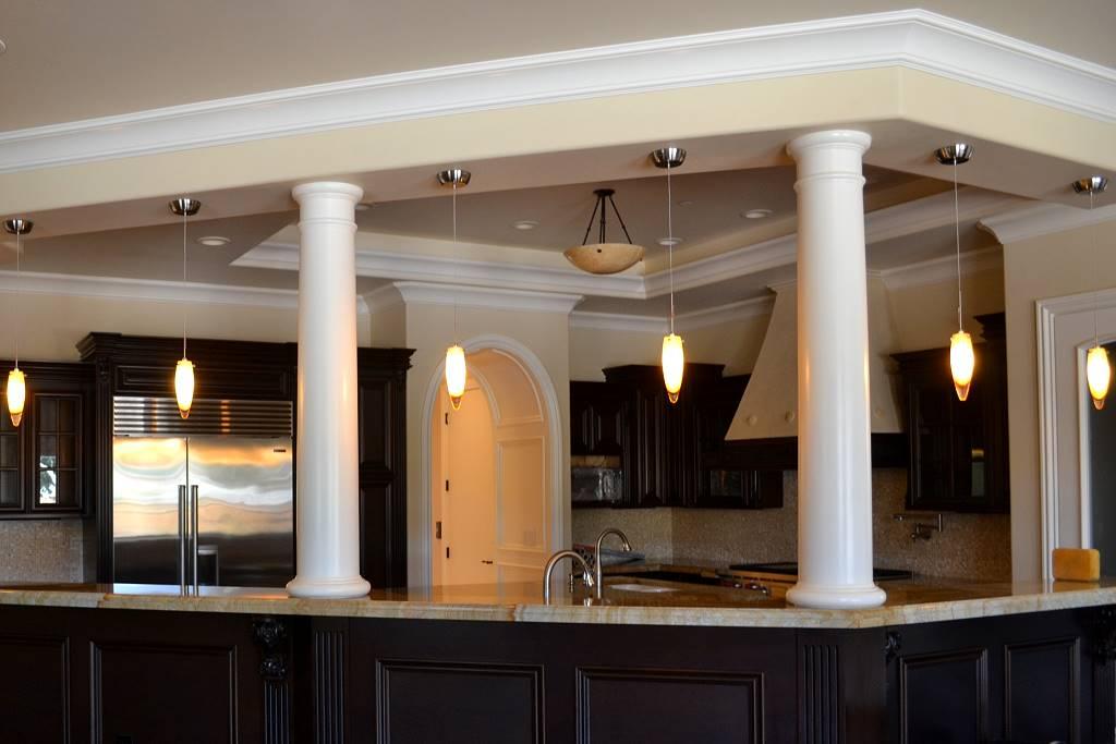 Residential interior design construction services for Residential interior design photos